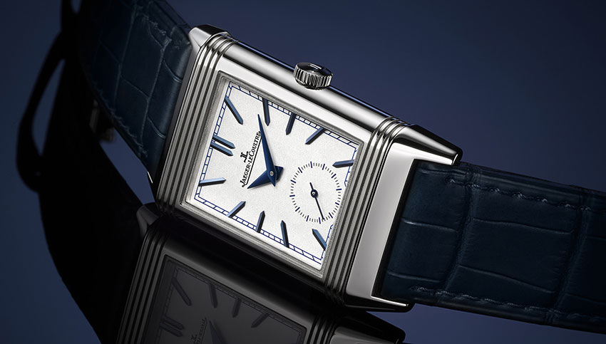 Швейцарские часы Jaeger LeCoultre Reverso