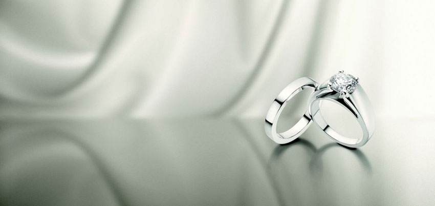 Кольца Булгари на свадьбу