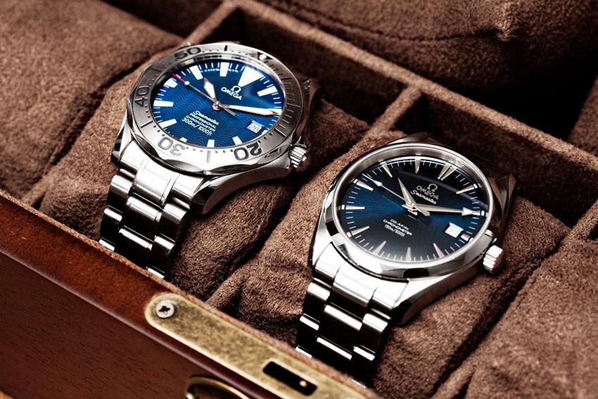 Бренд Omega описание швейцарских часов