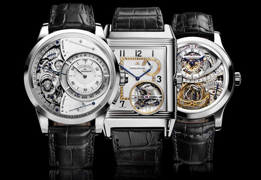 Швейцарские часы - бренды и названия, список